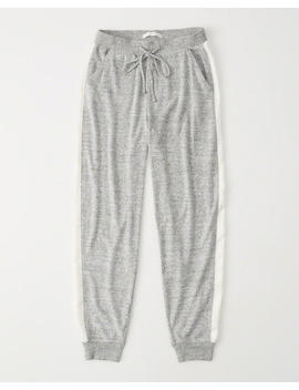 Cozy Joggers by Abercrombie & Fitch