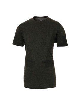 Ferrari Evo Knit Men's Tee by Puma