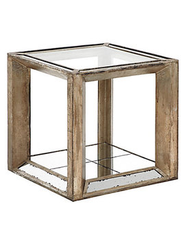 Pascual End Table by Z Gallerie