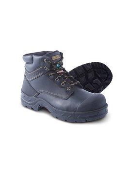 Men's 6'' 877 Steel Toe Steel Plate Work Boots by Dakota