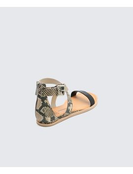 Nolen Sandals by Dolce Vita