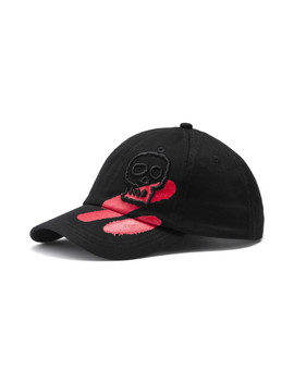 Puma X Bradley Theodore Baseball Hat by Puma