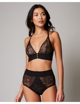 After Work Triangle Wireless Bra by Simone Perele Journelle Bordelle Simone Perele Simone Perele Bordelle