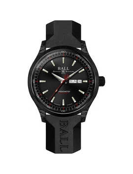 Mens Ball Engineer Ii Volcano Chronometer Automatic Watch Nm3060 C Pcj Gy by Ball