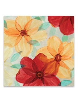 Flash Of Spring Printed Acrylic Wall Art by Pier1 Imports