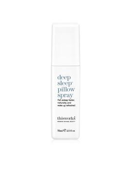Deep Sleep Pillow Spray (2.5 Fl Oz.) by This Worksdedbqxrueqcqxqyxzdyryc This Works