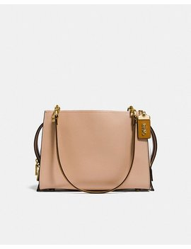 Rogue Shoulder Bag In Colorblock by Coach