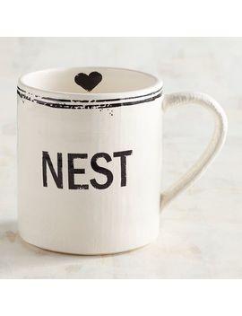 Nest Mug by Pier1 Imports