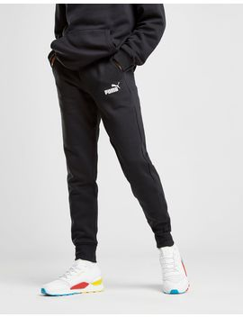 Puma Core Logo Pants by Puma