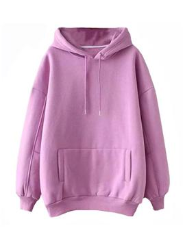 'scotlyn' Oversized Hoodie (2 Colors) by Goodnight Macaroon