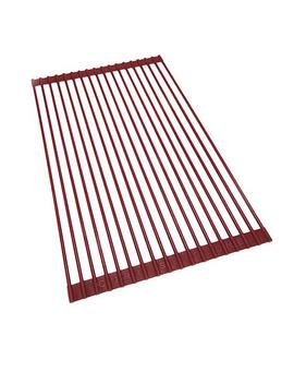 Curtis Stone Roll Up 2 In 1 Drying Rack/Trivet by Curtis Stone