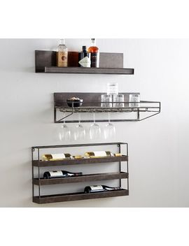 Gable Iron Entertaining System by Pottery Barn