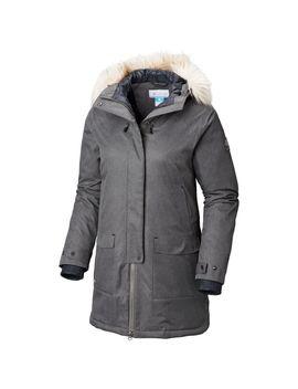 Women's Hawks Prairie™ Jacket by Columbia Sportswear