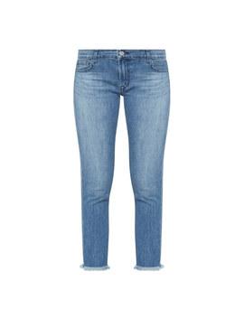 Sadey Slim Jeans by J Brand