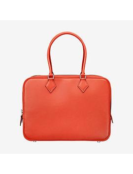 Plume 32 Bag by Hermès