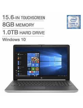 Hp 15 Da0093 Ca Laptop, I3 7020 U by Costco