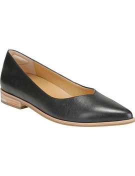 Flair Pointed Toe Flat by Dr. Scholl's Original Collection