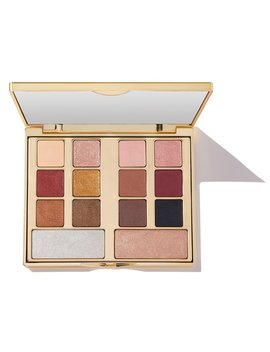 Gilded Desires Eye & Face Palette by Milani