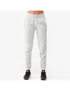 Champion Logo Jogger by Nike