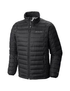 Men's Voodoo Falls 590 Turbo Down™ Jacket by Columbia Sportswear
