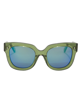 008 Green Sunglasses by Chimi