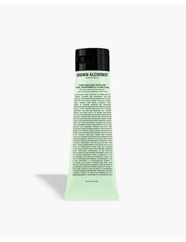 Grown Alchemist® Purifying Body Exfoliant: Pearl, Peppermint And Ylang Ylang by Madewell
