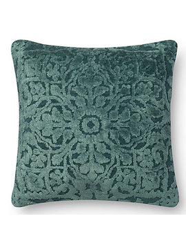 "Tranquility Pillow 18"" by Z Gallerie"