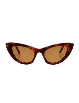 Lily Sunglasses by Saint Laurent