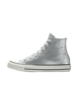 Converse Custom Chuck Taylor Premium Leather High Top by Converse
