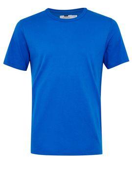 Classic Blue T Shirt by Topman