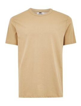Classic Stone T Shirt by Topman