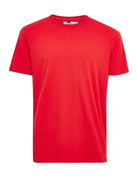 Classic Red T Shirt by Topman