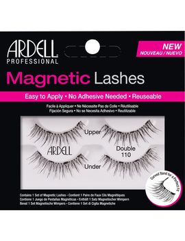 Magnetic Strip Lash Double 110 by Sally Beauty