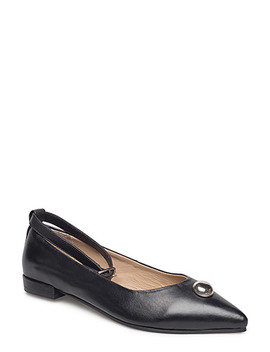 Zola Ankle Strap by Shoe The Bear