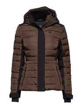Andina W Jacket by 8848 Altitude