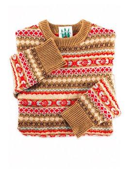 The Cozy Isle Sweater by Kiel James Patrick