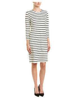 J.Mc Laughlin Catalina Cloth Sheath Dress by J.Mclaughlin
