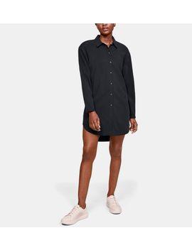 Ua Sportswear Shirt Dress Women's by Under Armour
