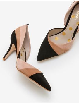 Henrietta Heels by Boden