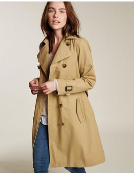 Trench Coat by Fat Face