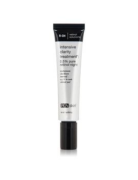 Intensive Clarity Treatment 0.5 Percents Pure Retinol Night (1 Oz.) by Pca Skin