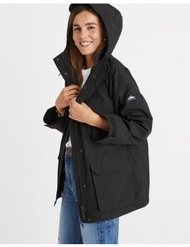 Madewell X Penfield® Medbury Jacket by Madewell