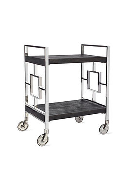 Rylan Bar Cart by Z Gallerie
