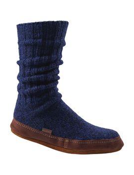 Slipper Sock   Men's by Acorn