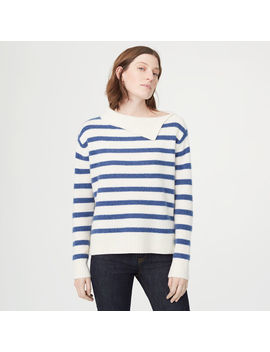 Byllie Cashmere Sweater by Club Monaco