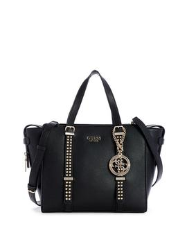 Marlene Studded Satchel by Guess