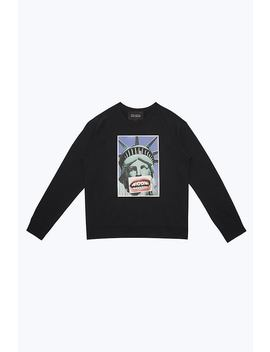 @Hey Reilly X Marc Jacobs Crewneck Sweatshirt by Marc Jacobs