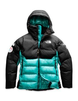 Women's Summit Expedition L6 Aw Down Belay Parka by The North Face