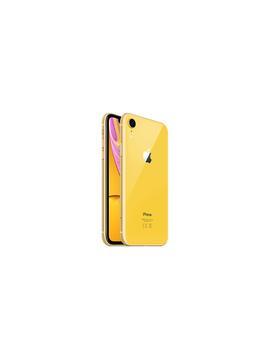 I PhoneXr 64 Gb Yellow by Apple