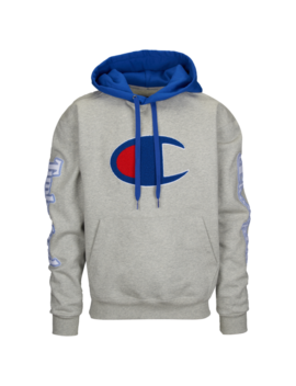 Champion Timberland Super Flc Sport Cone Hoodie by Champion